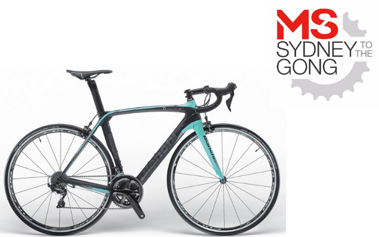Road Bike Rental Sydney