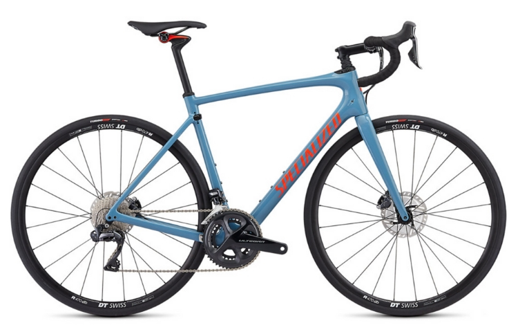 Road Bike Rental - Palo Alto, United States