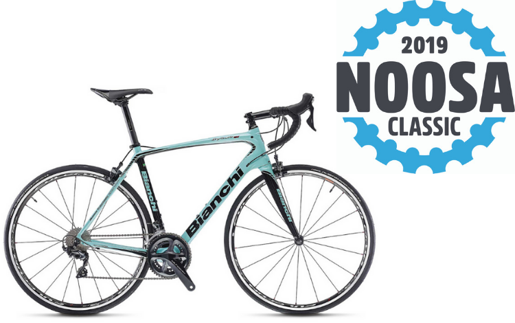 Road Bike Rental Noosa
